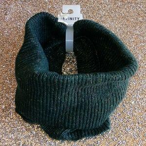 Universal Thread Infinity Sweater Scarf